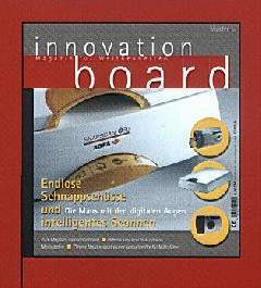 Innovationboard Printausgabe
